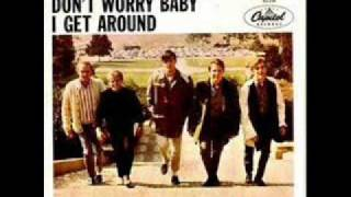 The Beach Boys-I Get Around