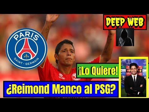 🔴 ¡INCREÍBLE! ⚽ ¿Reimond Manco ¡FICHARÍA! por el PSG? ⚽ ¿¡EL JEQUE! Al-Khelaïfi lo Quiere en París?