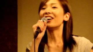 2008.10.17@下北沢mona recordsでのライヴ映像です。