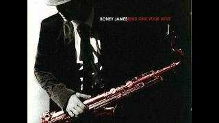 Slow Smooth Jazz [Boney James - Wanna Show U Sumthin