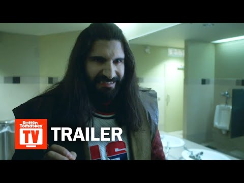 What We Do In The Shadows S01E08 Trailer | 'Citizenship' | Rotten Tomatoes TV