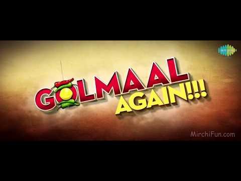 Aate Jaate Hanste Gaate – Golmaal Again hd video song Singer : Anushka Manchanda,Nikhil D Souz