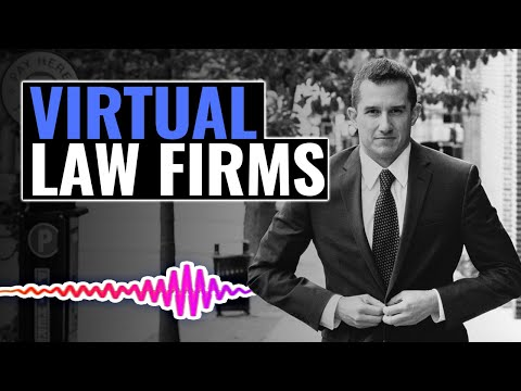The Pros And Cons Of Virtual Law Firms