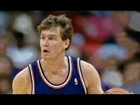 Mark Price: Cleveland Cavaliers Mixtape