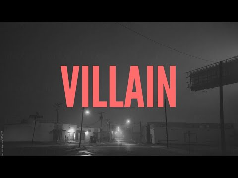 Lily Rose - Villain (Official Audio Only)