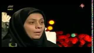 خانمی که 8 شب در داخل یک چاه 25 متری در کویر گرفتار شده بود