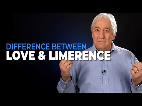 Difference Between Love & Limerence - YouTube