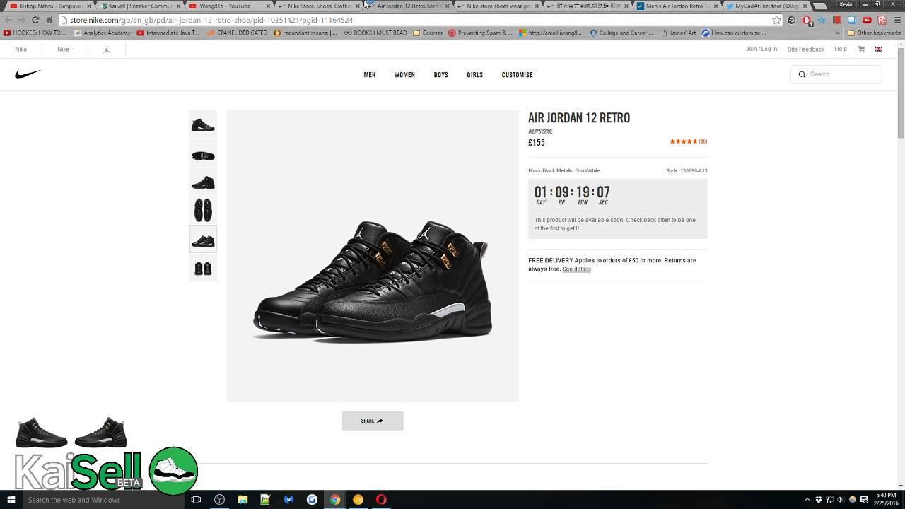 db79757ec38418 How to Cop the Jordan