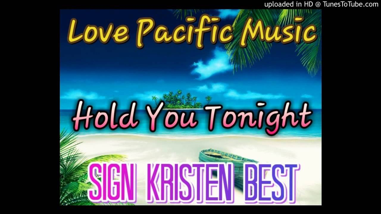 Live Wire Band - Hold You Tonight [Pacific Music 2015] - YouTube