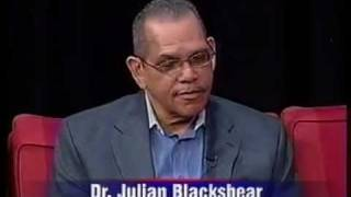 African Americans and the Civil War Amendments, Dr. JBlackshear2