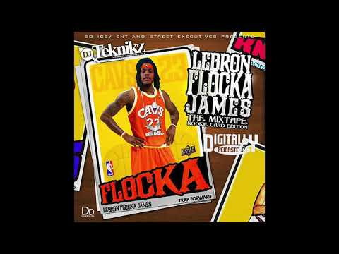 Waka Flocka Flame- Fuck Da Police (feat. Cartel MGM)