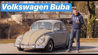 Buba je najbolji auto na svijetu! - već 20 godina testira ih Branimir Tomurad