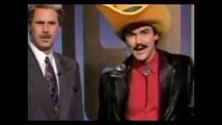 Celebrity Jeopardy SNL Sketch In The '90s (2007)