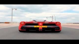 Dubai Drift In Car