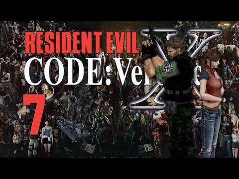 Resident Evil: Code Veronica | En Espa�ol | Capitulo 7 La hormiga Rey