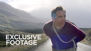 The Secret Life of Walter Mitty (2013) | Exclusive Footage | 20th Century FOX