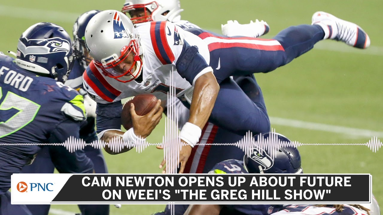 Ravens should avoid signing Cam Newton to be their backup QB
