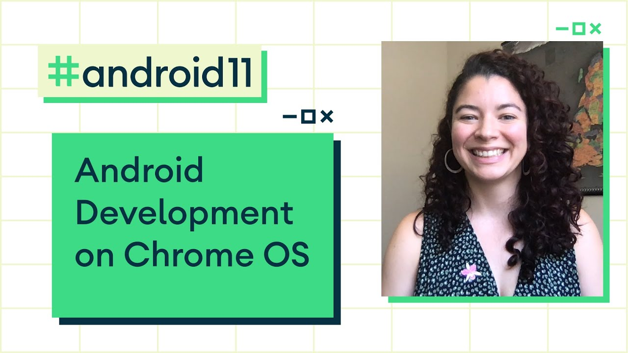 Android development on Chrome OS