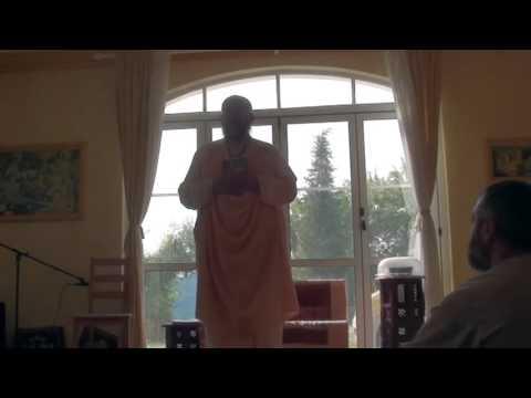 Vegetarianism and Early Christianity (Italian) - Paramadvaiti Swami
