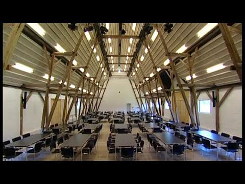 Byggeriets perler - Bygningskultur i Danmark 1 af 4