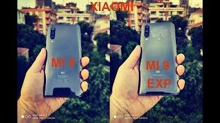 XIAOMI MI 9 VE MI 9 EXPLORER 12GB RAM Karşılaştırma Aradaki Fiyat Farkına Değer Mi ? TR de ilk kez..