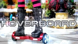 diy how to make doll hoverboard handmade crafts