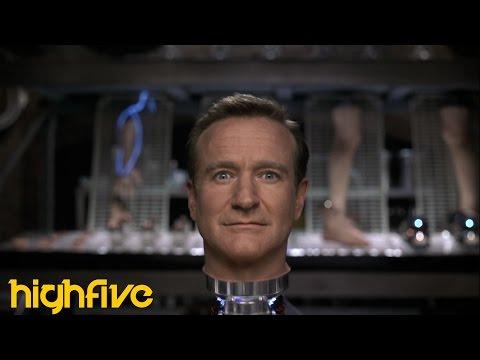 5 nejlepších filmů - Robin Williams