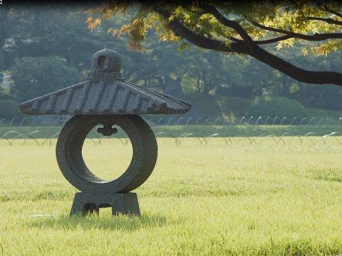 Guide Of Okayama Korakuen02 <Elegance>