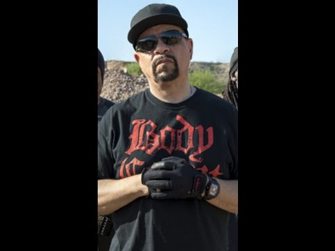 Body Count's Bloodlust track-by-track - Nonpoint + Hinder tour - American Grim