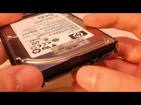 2.5吋HP原廠硬碟托架/支架507284-001附10K SAS 300G硬碟 DL360 DL370 DL380參考