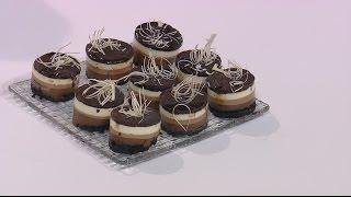 كيك موس الشوكولاتة | نرمين هنو