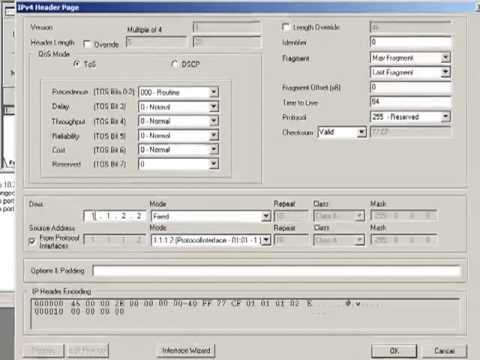 IxTutorials: IxRouter Basics