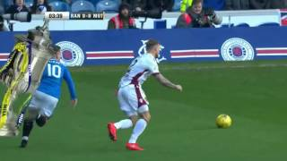Scottish Cup - Rangers vs Motherwell 21 January 2017 - FULL Match