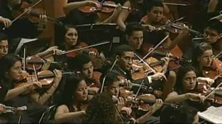 Prokofiev Symphony No.5 in B flat Op.100 II.Allegro marcato