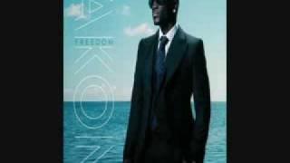 Akon Work it Out