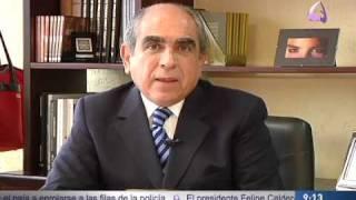 """""""La legalización de drogas México"""" con Pablo Gómez. Voces en Efekto presenta:"""
