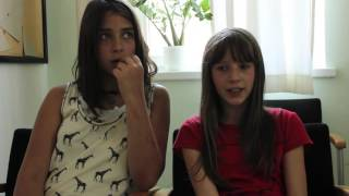 .alf Schule Trailer