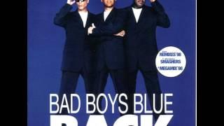 Bad Boys Blue Back Megamix Vol 1