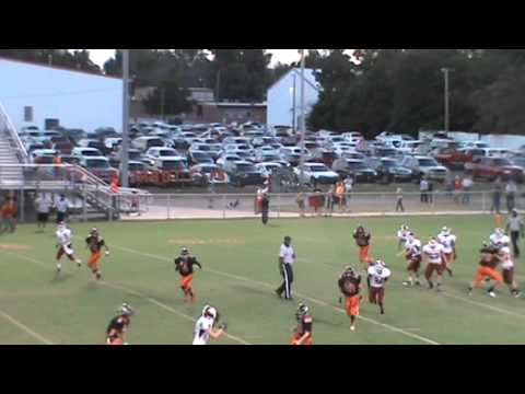 Baron Odom #14 Wynnewood High School - 2013 Freshman Highlights