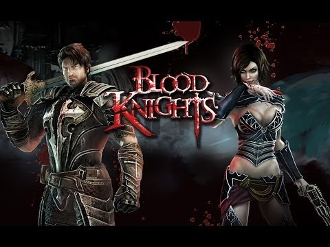 Let's Play-Blood Knights-Ep2 |