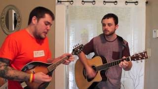 Heaven Let Your Light Shine Down (Cover song by The Cuttin
