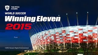 PES 2015 DEMO GAMEPLAY PS4 #01 ★ Bayern München vs. Real Madrid ★ PRO EVOLUTION SOCCER 2015