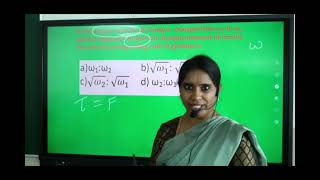 I PUC  Physics / CET/NEET/JEE / System of particles and rotational motion
