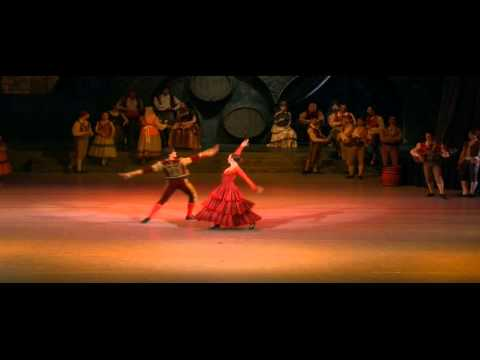 DON QUIXOTE  - Ballet by Minkus - SOFIA NATIONAL OPERA AND BALLET