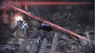 Mass Effect 3 - Релизный трейлер (КиНаТаН)