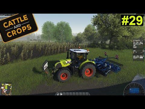 Cattle and Crops - Early Access - ein Update mit neuen Missionen #29 - Deutsch/German