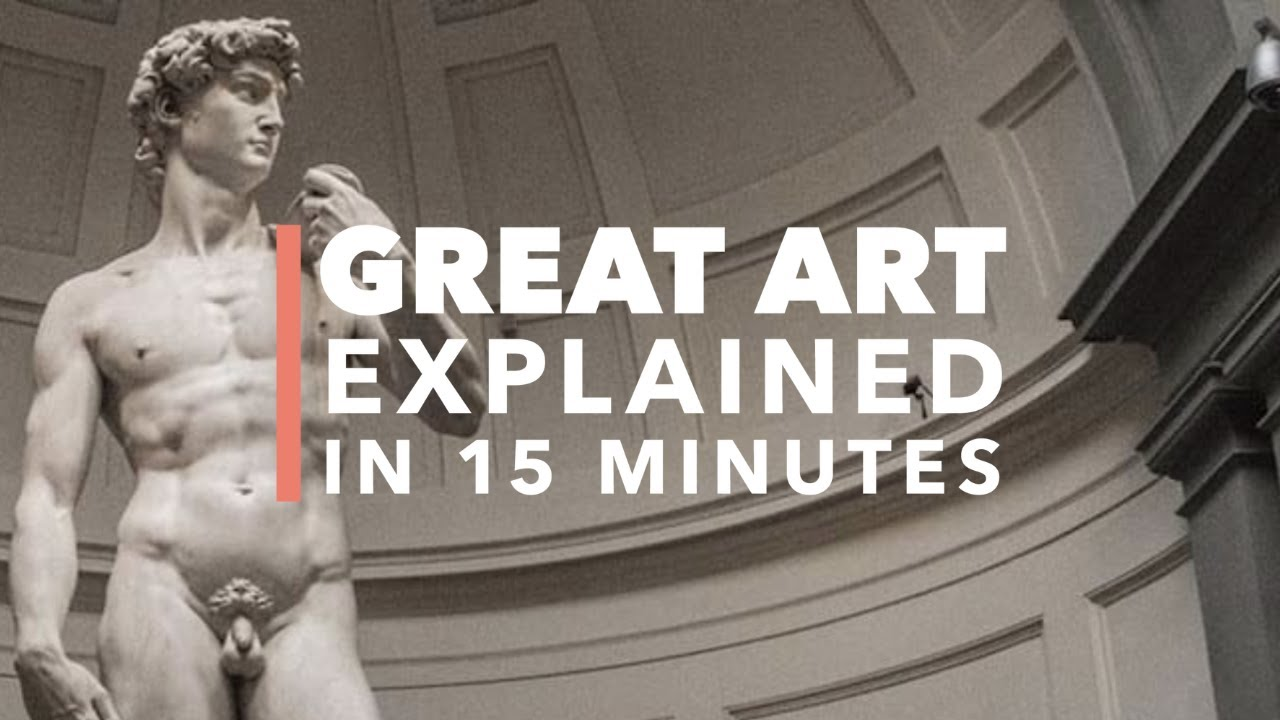 Michelangelo's David: The Fascinating Story Behind the Renaissance Marble Creation