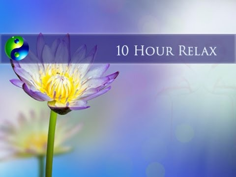 10 hour Reiki Music: Meditation Music; New Age Music Playlist; Spa Music; Relaxation Music 🌅 172