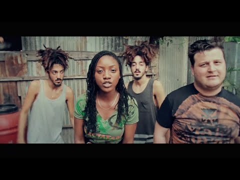 Mellow Mood feat. Forelock & Hempress Sativa - Inna Jamaica pt. 2