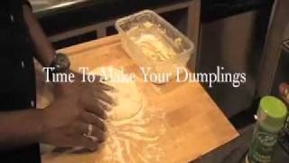Chicken And Dumplings Test Video